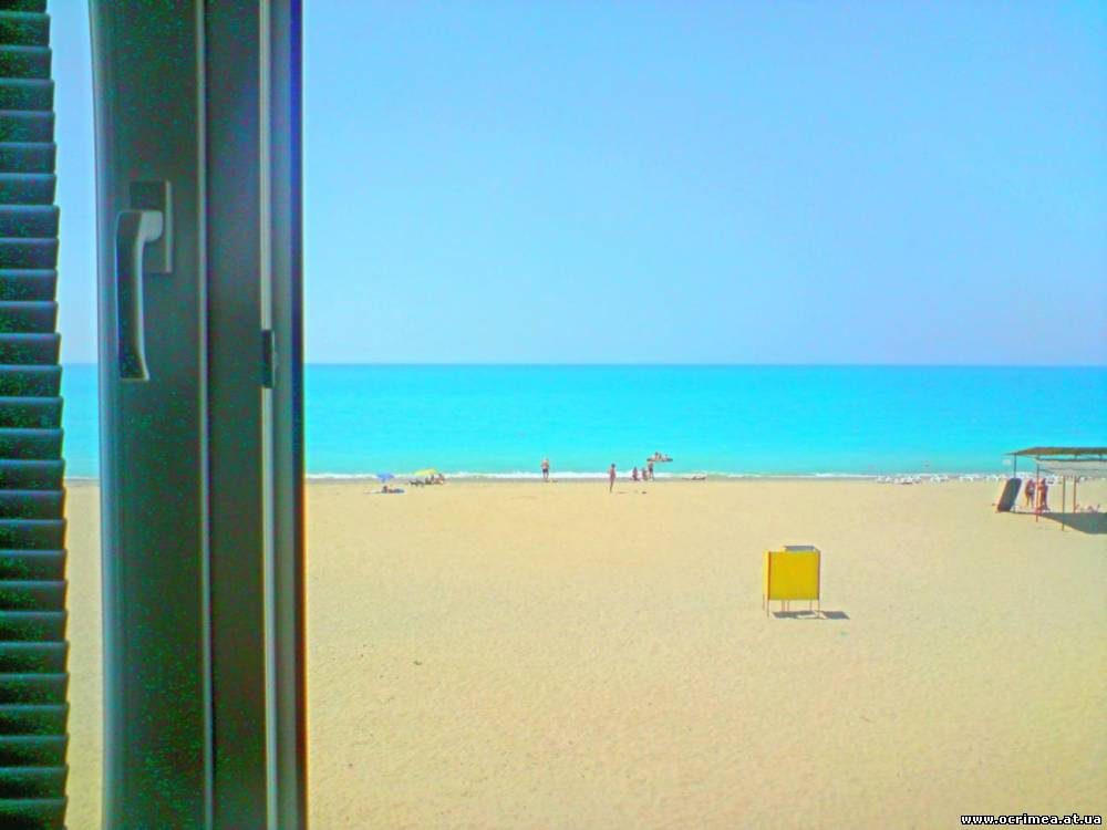 House in Albenga on the beach cheap